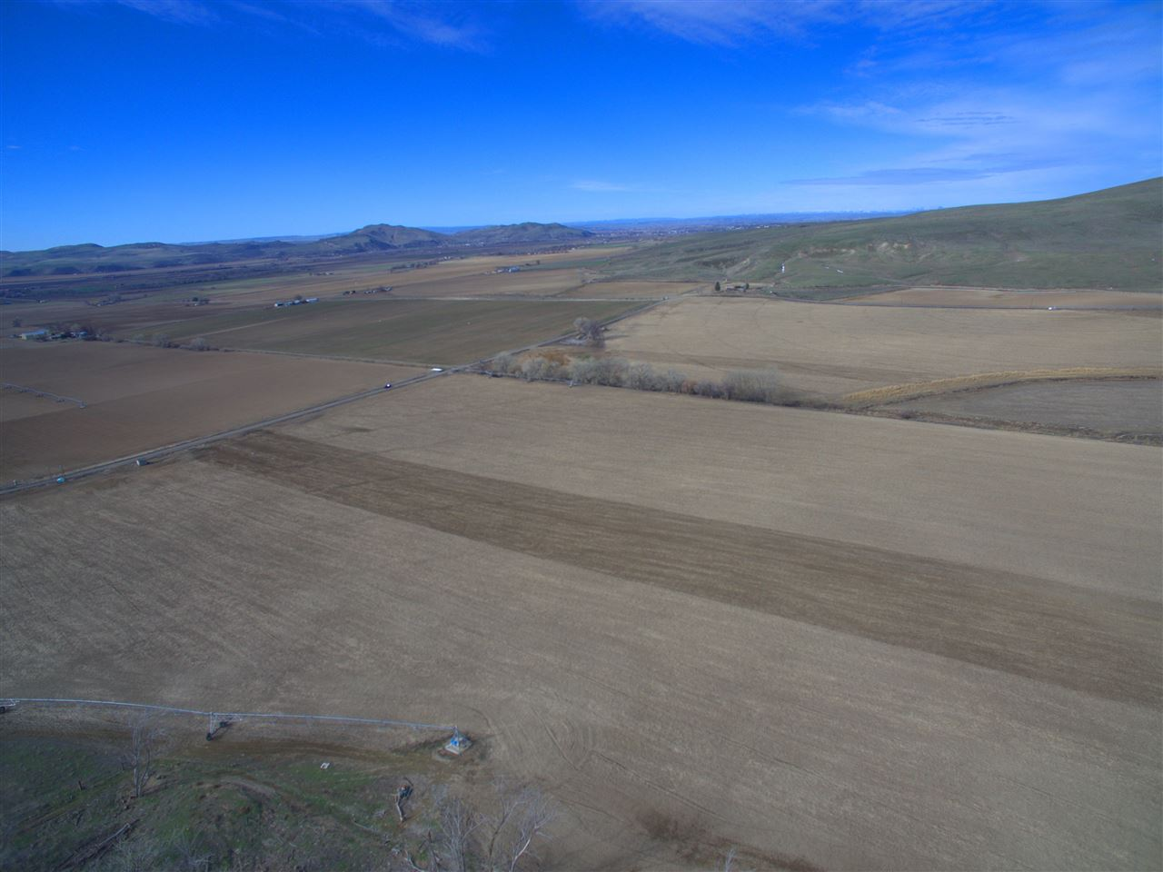 TBD Willow Lane, Vale, OR 97918