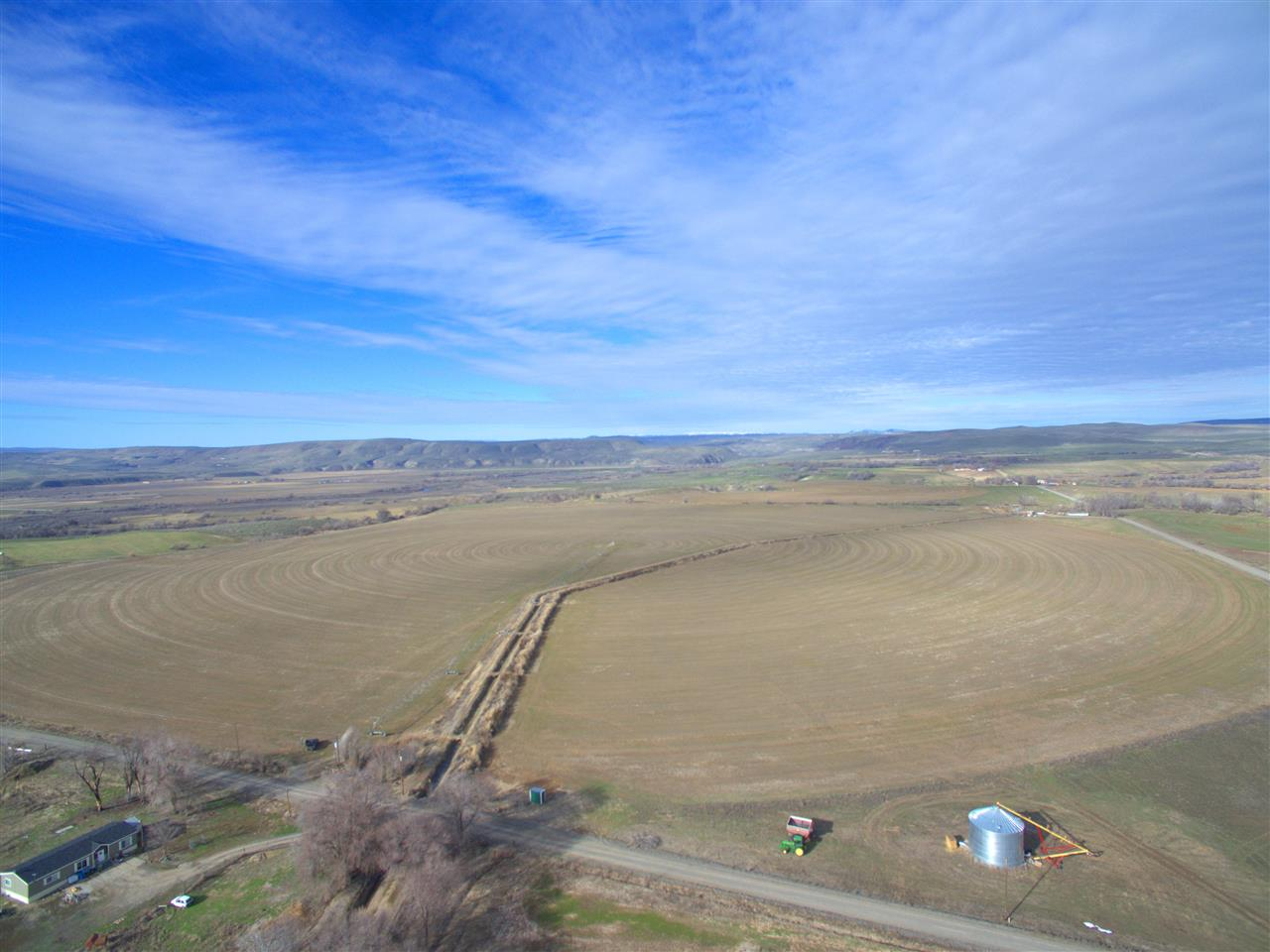 Farm / Ranch for Sale at Tbd Loop Rd Vale, Oregon 97918