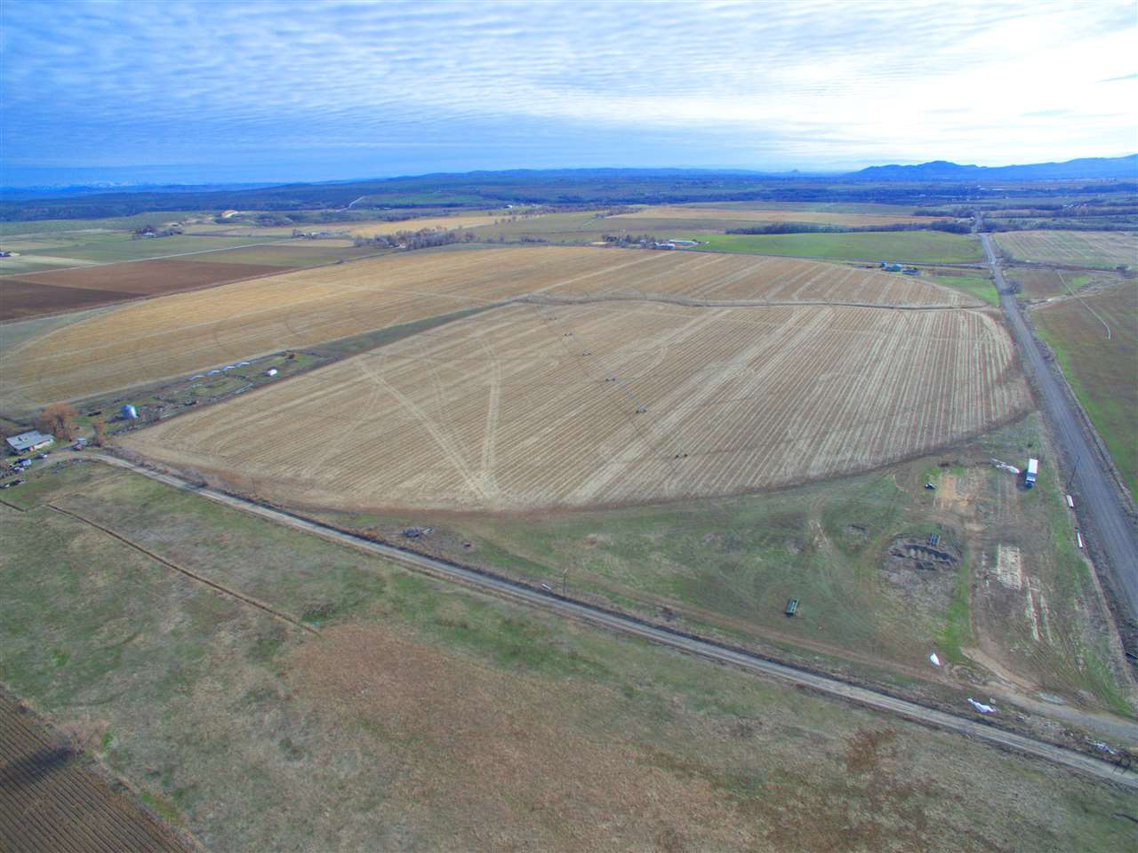 Farm for Sale at TBD Graham Blvd TBD Graham Blvd Vale, Oregon 97918