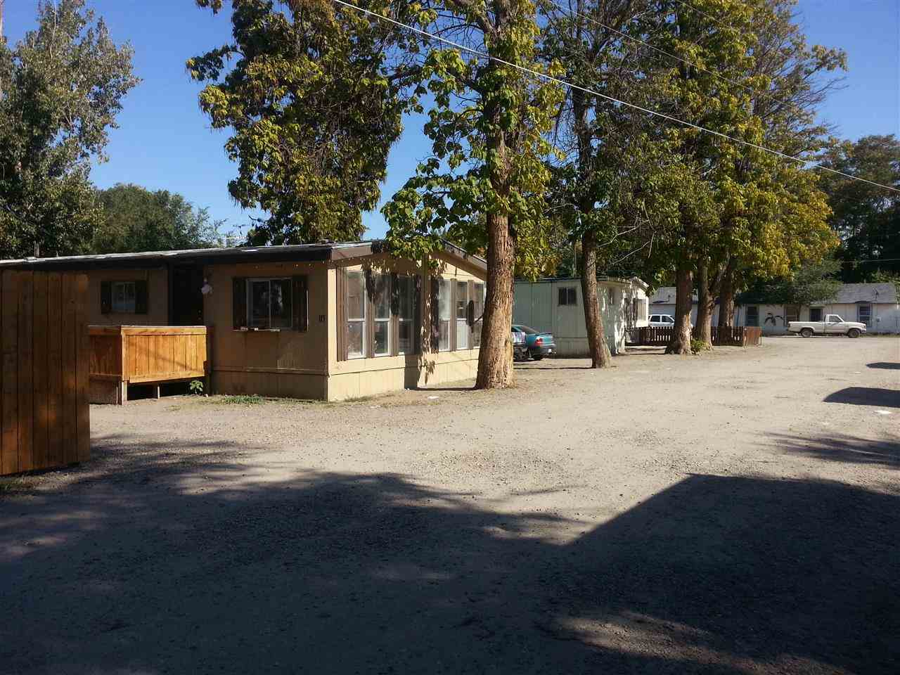 Multi Family for Sale at 511 S Main 511 S Main Homedale, Idaho 83628