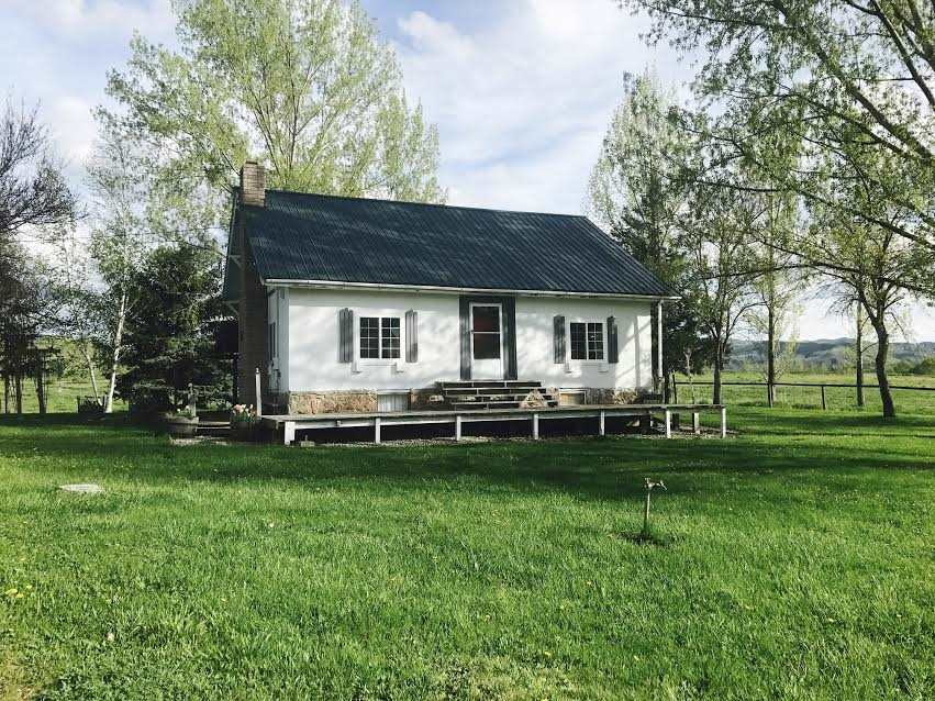 Single Family Home for Sale at 6750 Sweet Ola Hwy Sweet, Idaho 83670