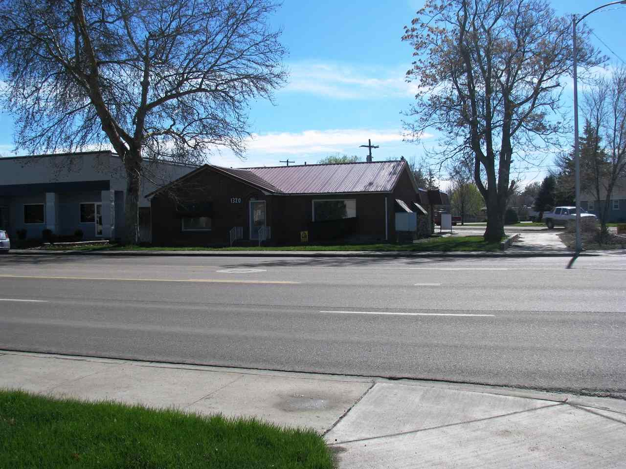 1320 S 12th Ave., Nampa, ID 83651