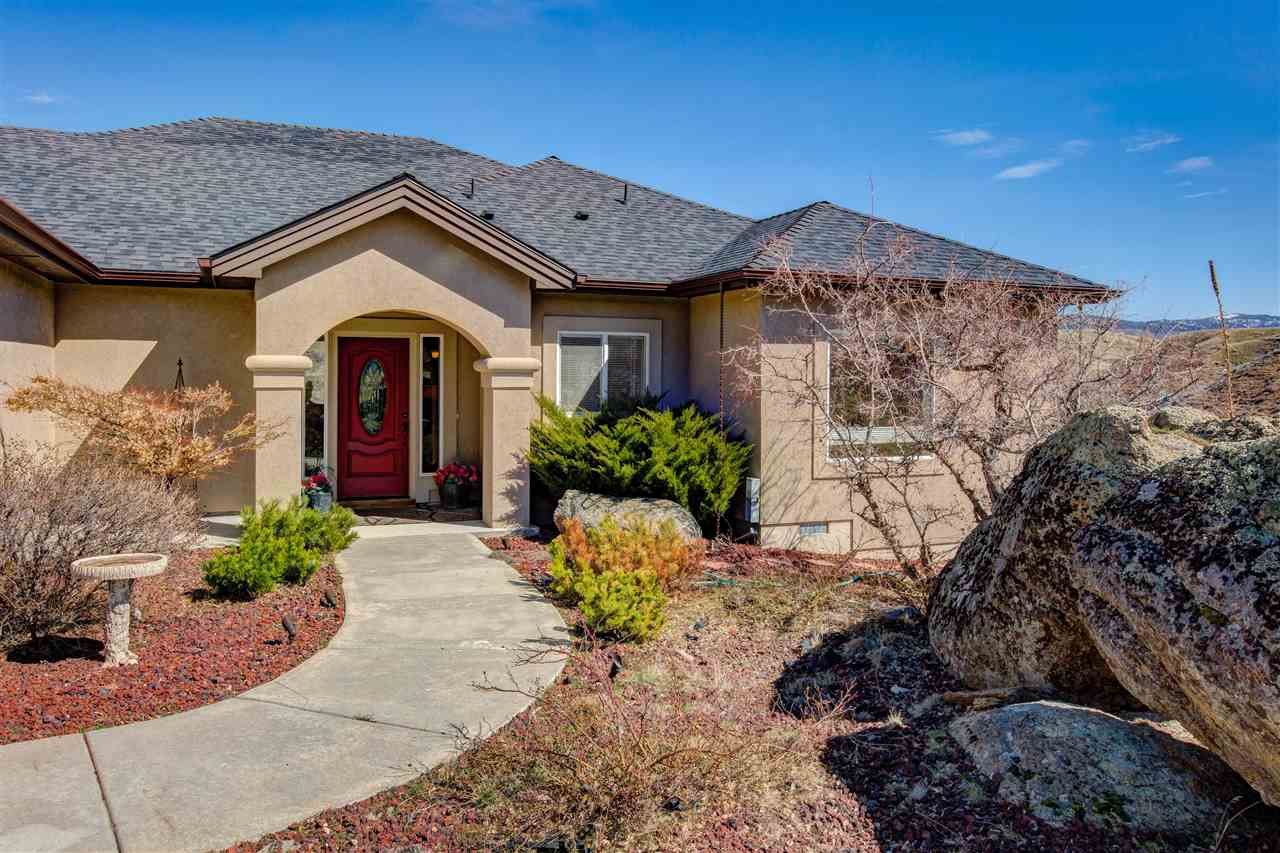 62 Summit Ridge Road, Horseshoe Bend, ID 83629