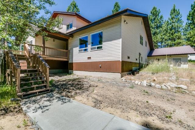 独户住宅 为 销售 在 245 Cabarton Cascade, 爱达荷州 83611
