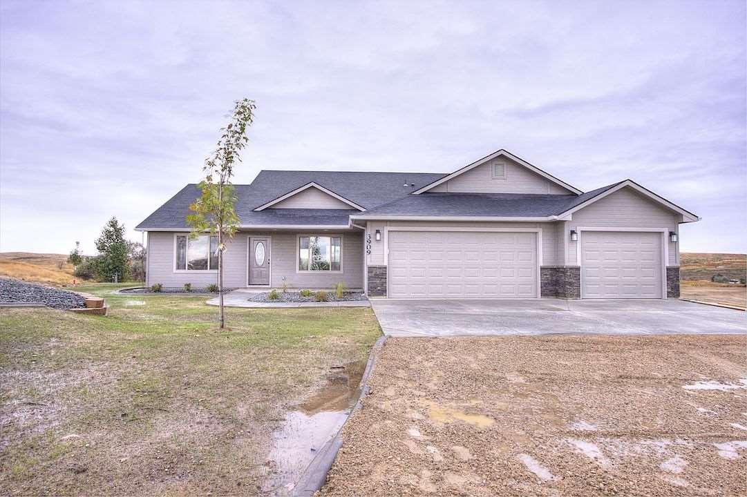 Single Family Home for Sale at 3909 Vista Ridge 3909 Vista Ridge New Plymouth, Idaho 83655