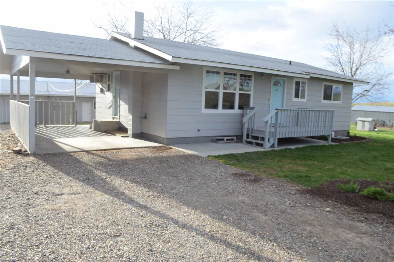 Single Family Home for Sale at 10201 Payette Heights 10201 Payette Heights Payette, Idaho 83661