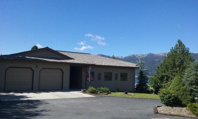 Single Family Home for Sale at 511 Jeffrey Ave. Cascade, Idaho 83611