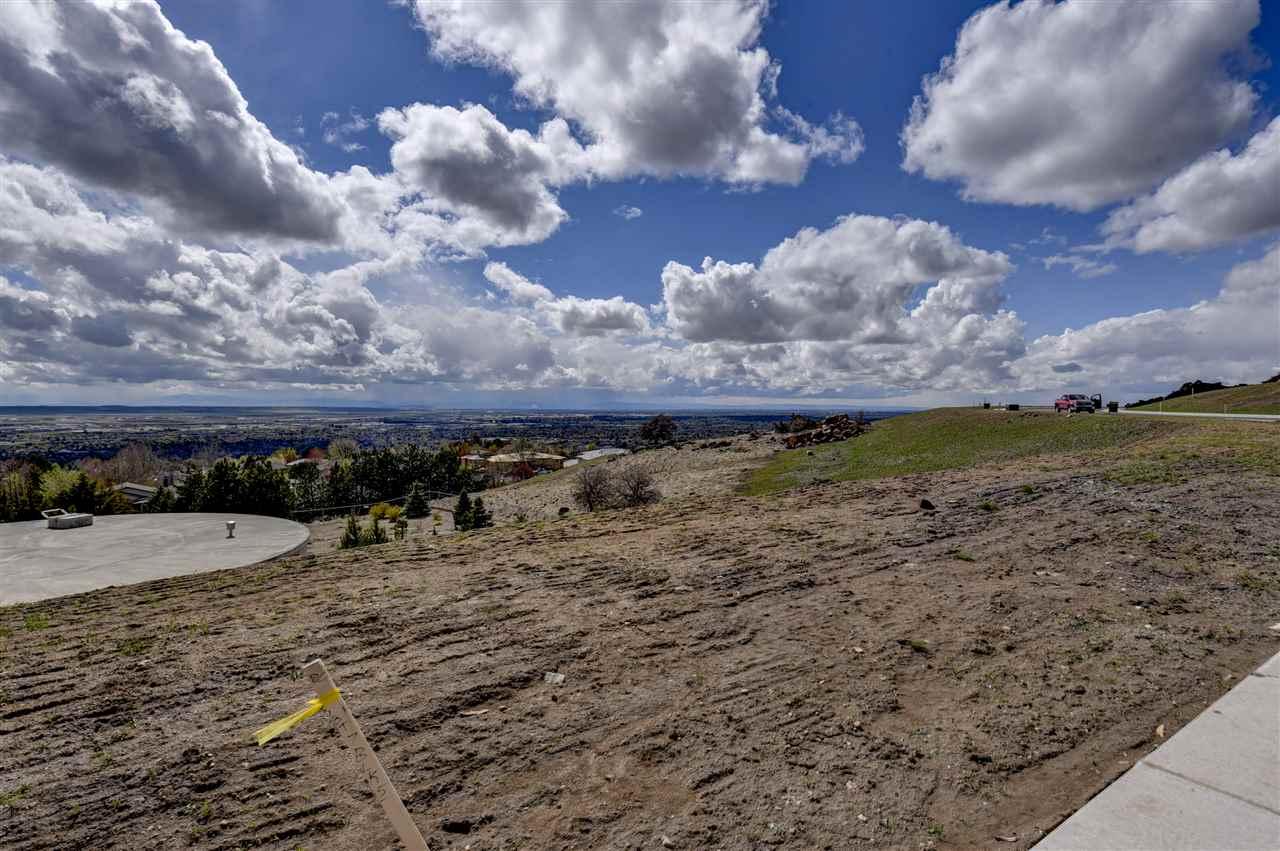 Lot 6 El Paseo Heights, Boise, ID 83712
