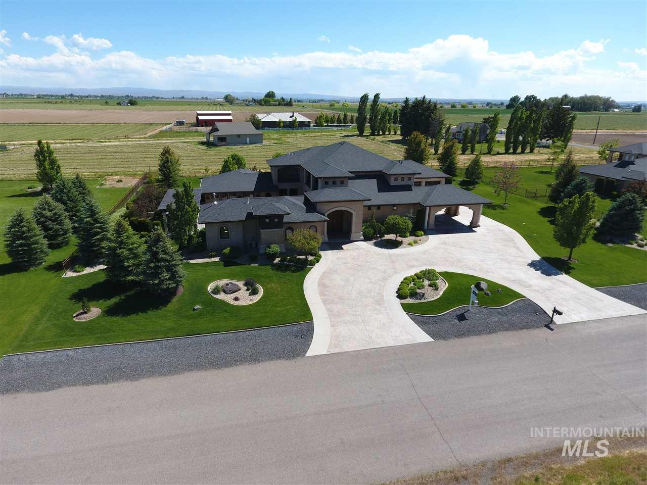 Single Family Home for Sale at 3407 Moonlight Drive 3407 Moonlight Drive Kimberly, Idaho 83341