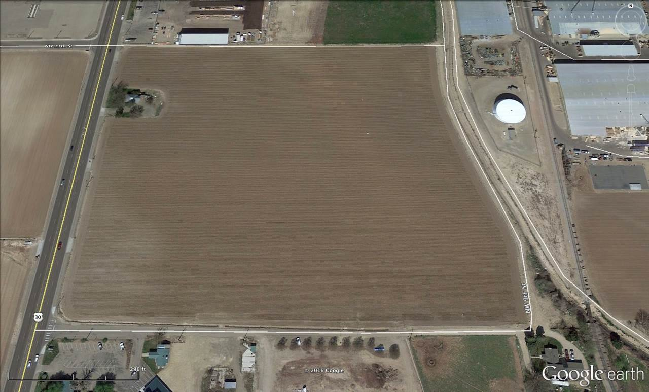 Commercial for Sale at 1020 N Whitley Drive Fruitland, Idaho 83661