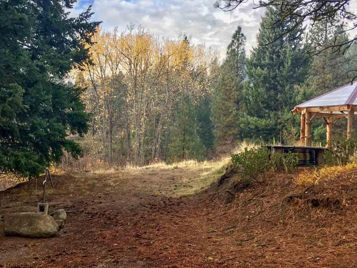 Recreational Property for Sale at 4629 Highway 21 4629 Highway 21 Idaho City, Idaho 83631