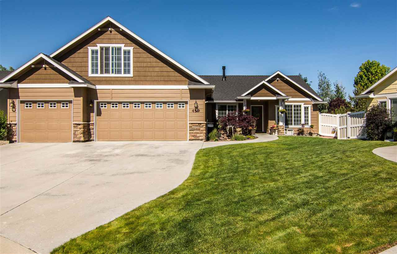 459 N Devon Way, Star, ID 83669