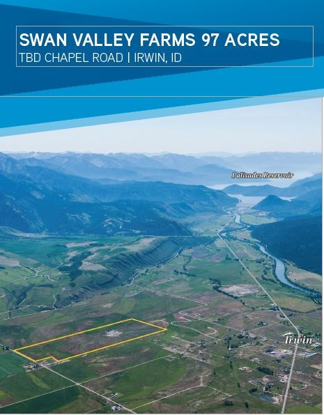 TBD Chapel Street, Swan Valley, ID 83428