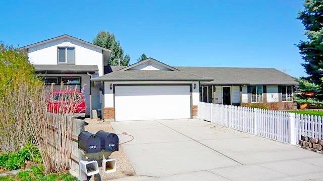 5466 S Toppenish Place, Boise, ID 83709