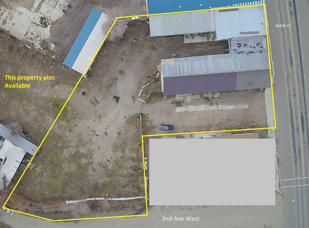Commercial for Sale at 211 W Main St Marsing, Idaho 83639