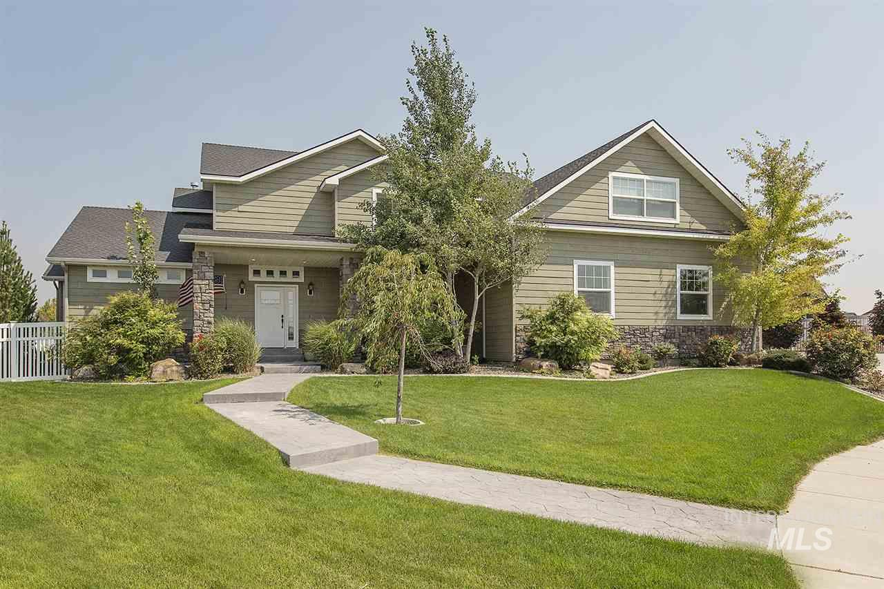 1110 Connor Court, Kimberly, ID 83341