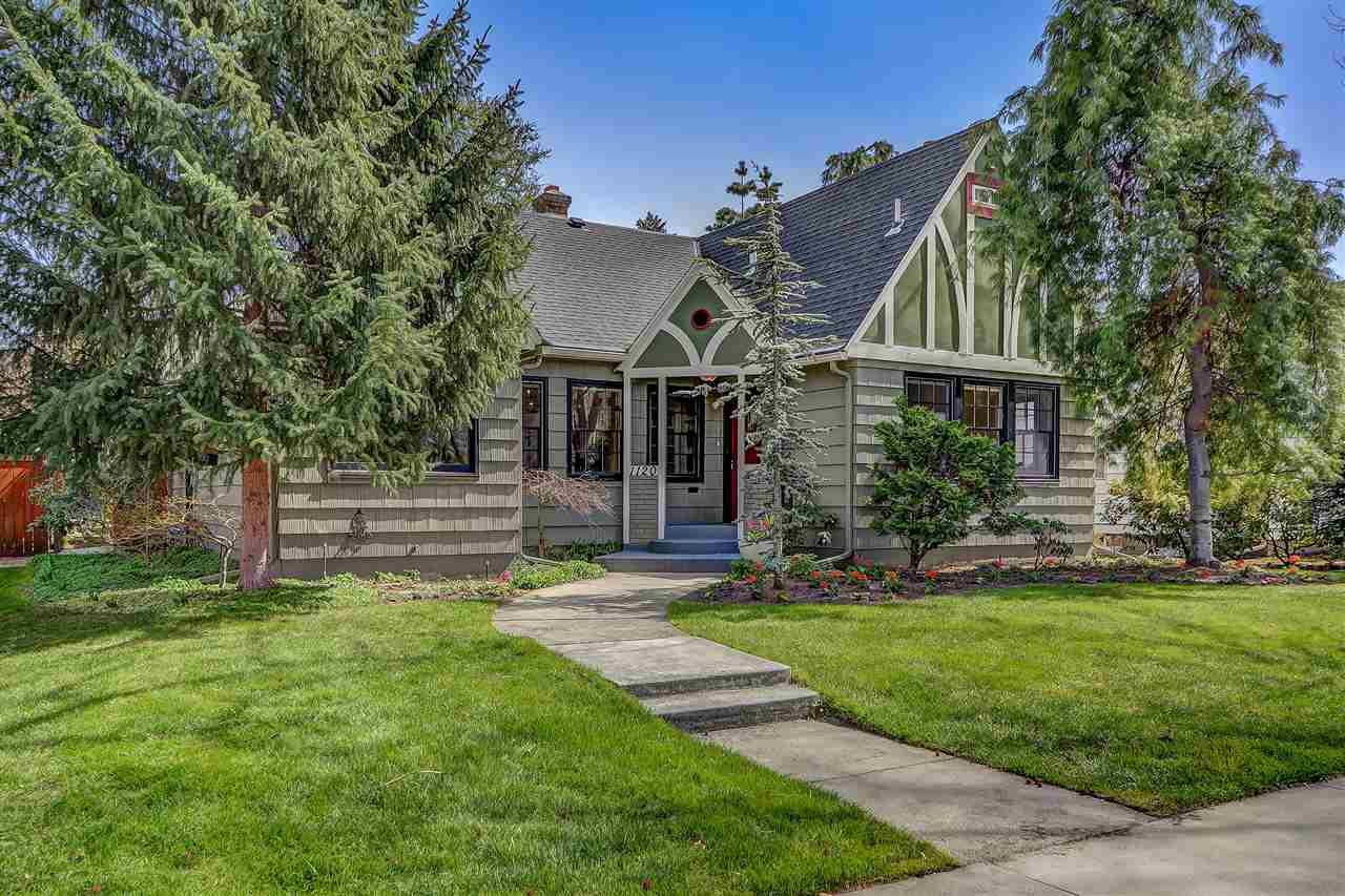 1120 N 23rd Street, Boise, ID 83702