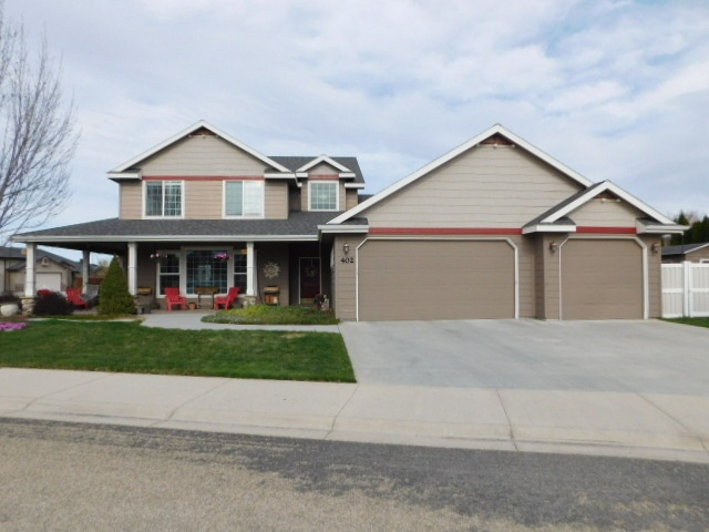 402 N Tresa Way, Star, ID 83669