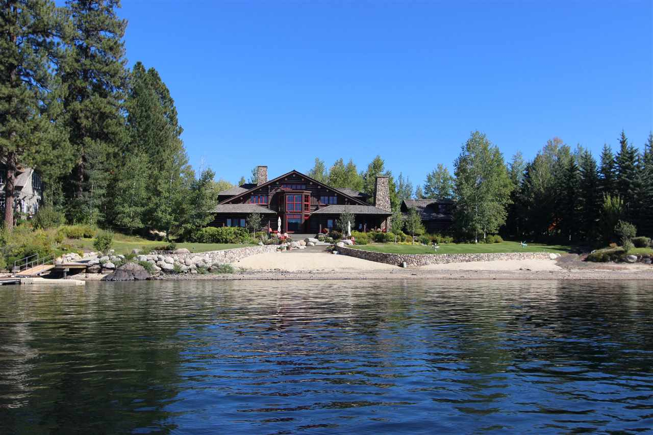 Single Family Home for Sale at 1516 Mccall 1516 Mccall McCall, Idaho 83638
