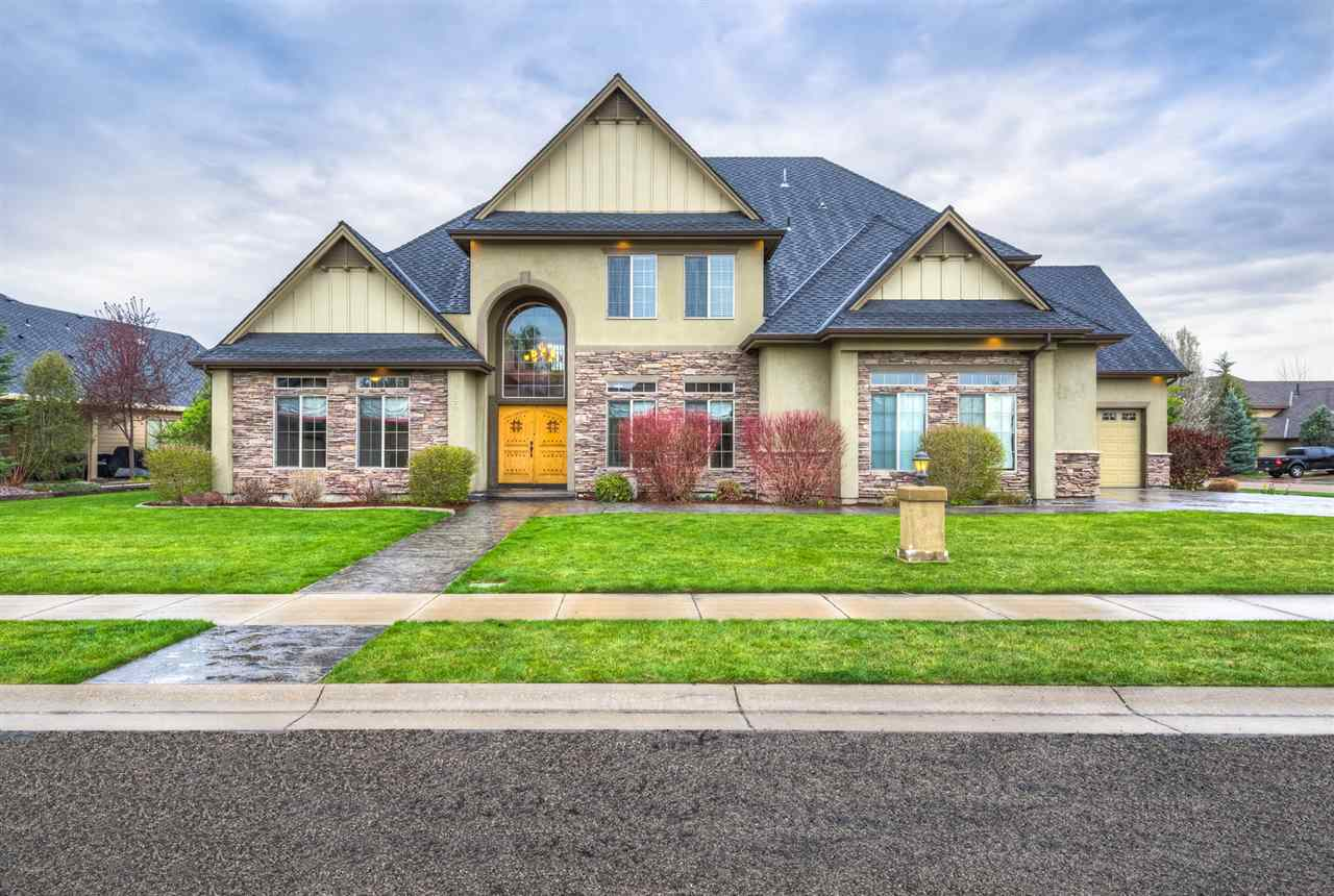 1126 E Crowne Pointe, Eagle, ID 83616