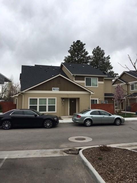 10723 W Jewell Lane, Boise, ID 83713