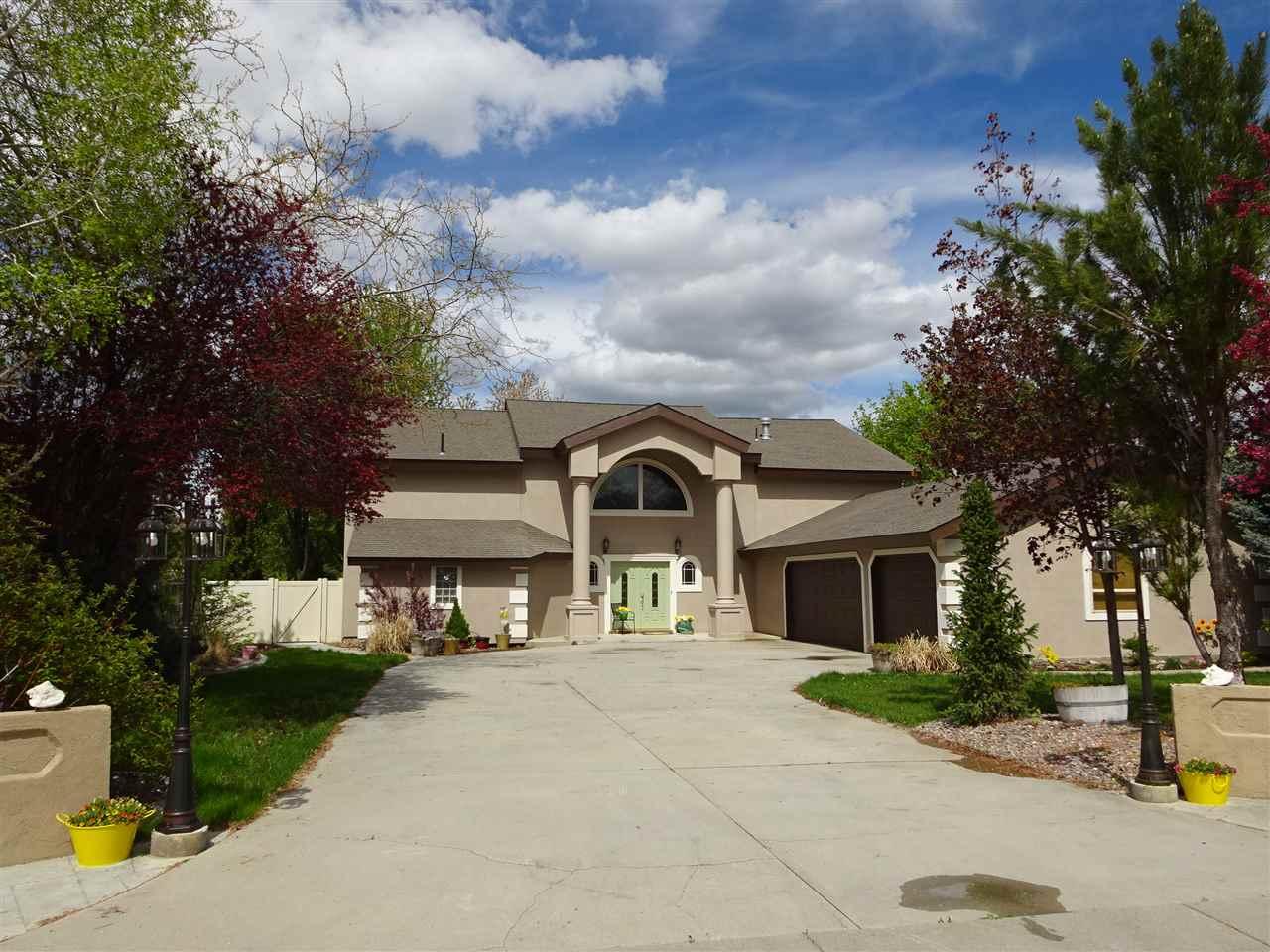 3452 S Riva Ridge Way, Boise, ID 83709
