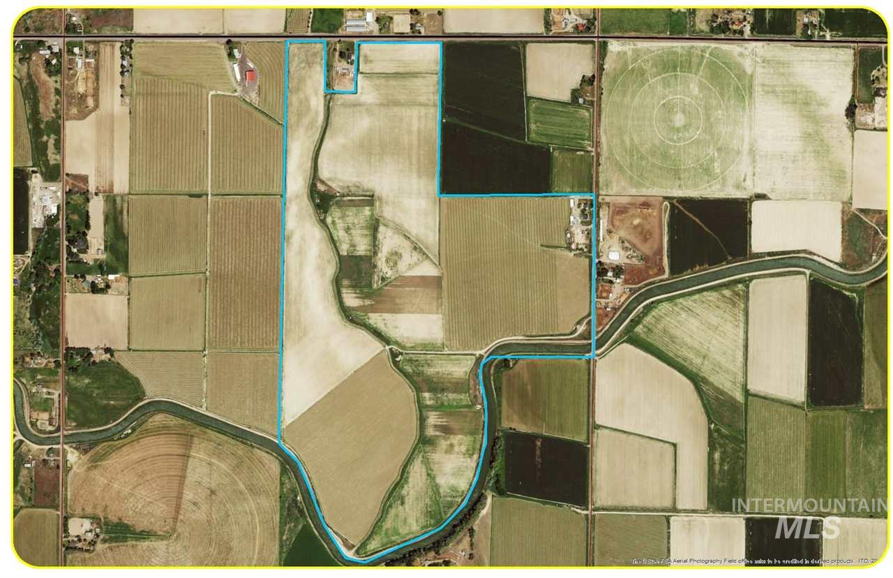 Farm for Sale at 3571 N 2800 E 3571 N 2800 E Twin Falls, Idaho 83301