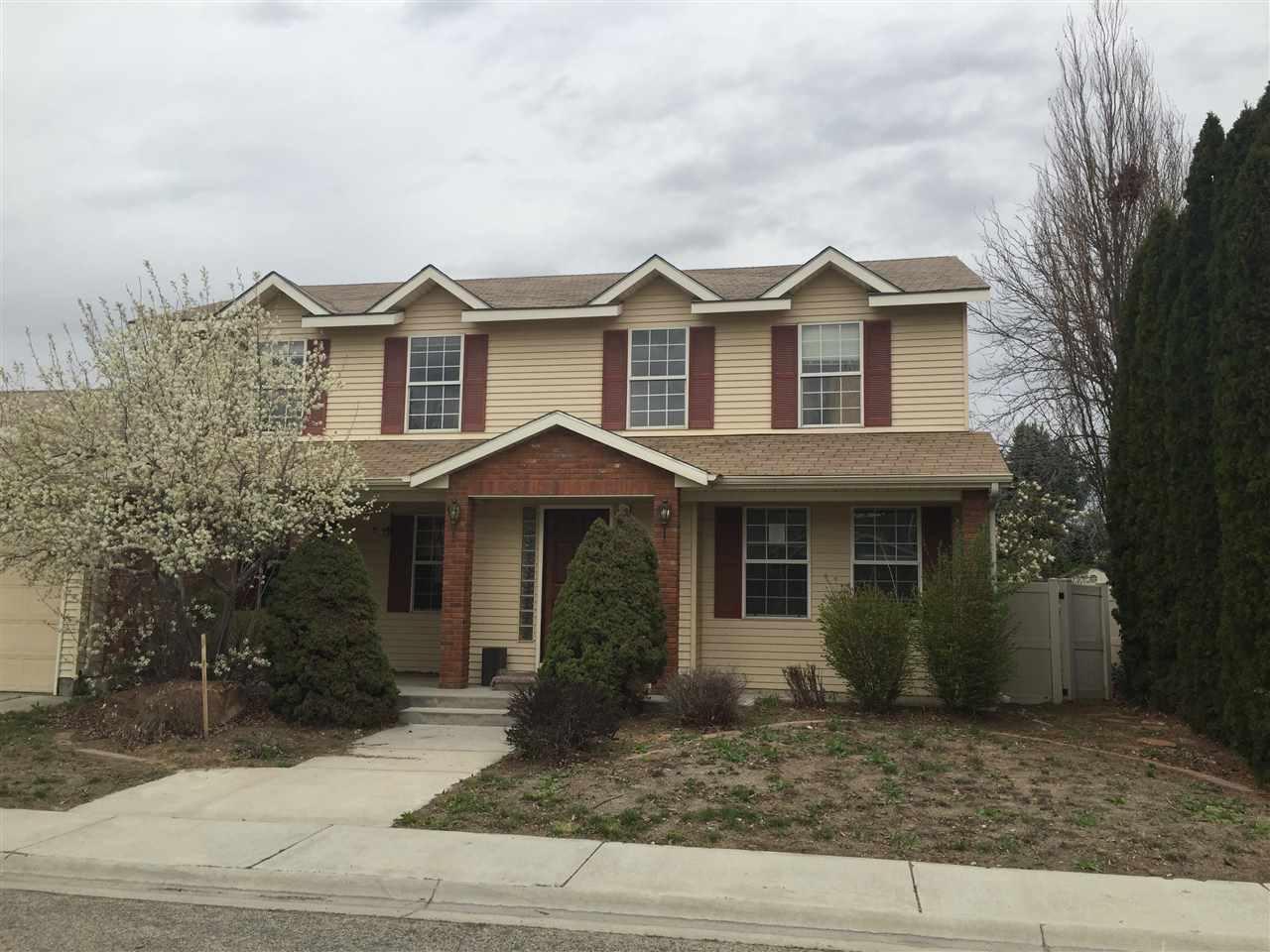 11554 W Violet Ct, Boise, ID 83713