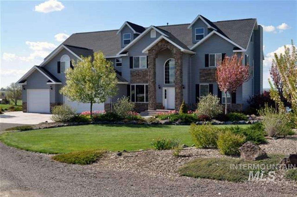 3640 Sage View Ln., Kimberly, ID 83341