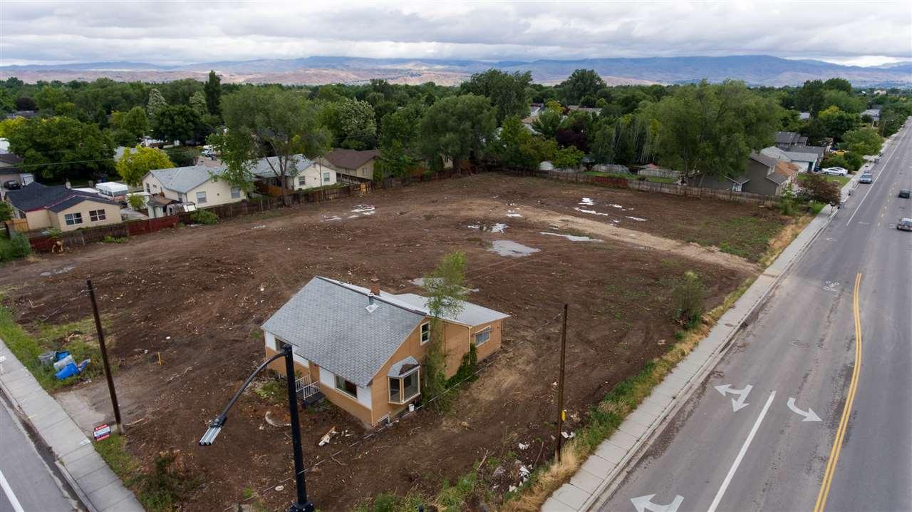 2410 N Maple Grove, Boise, ID 83704
