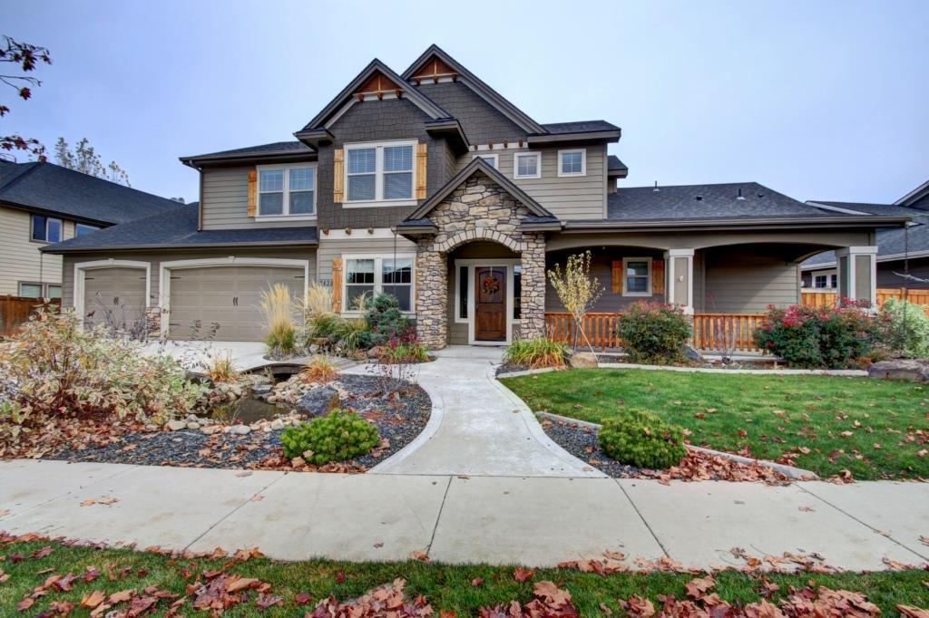 4321 N Grenadier Ave, Boise, ID 83713