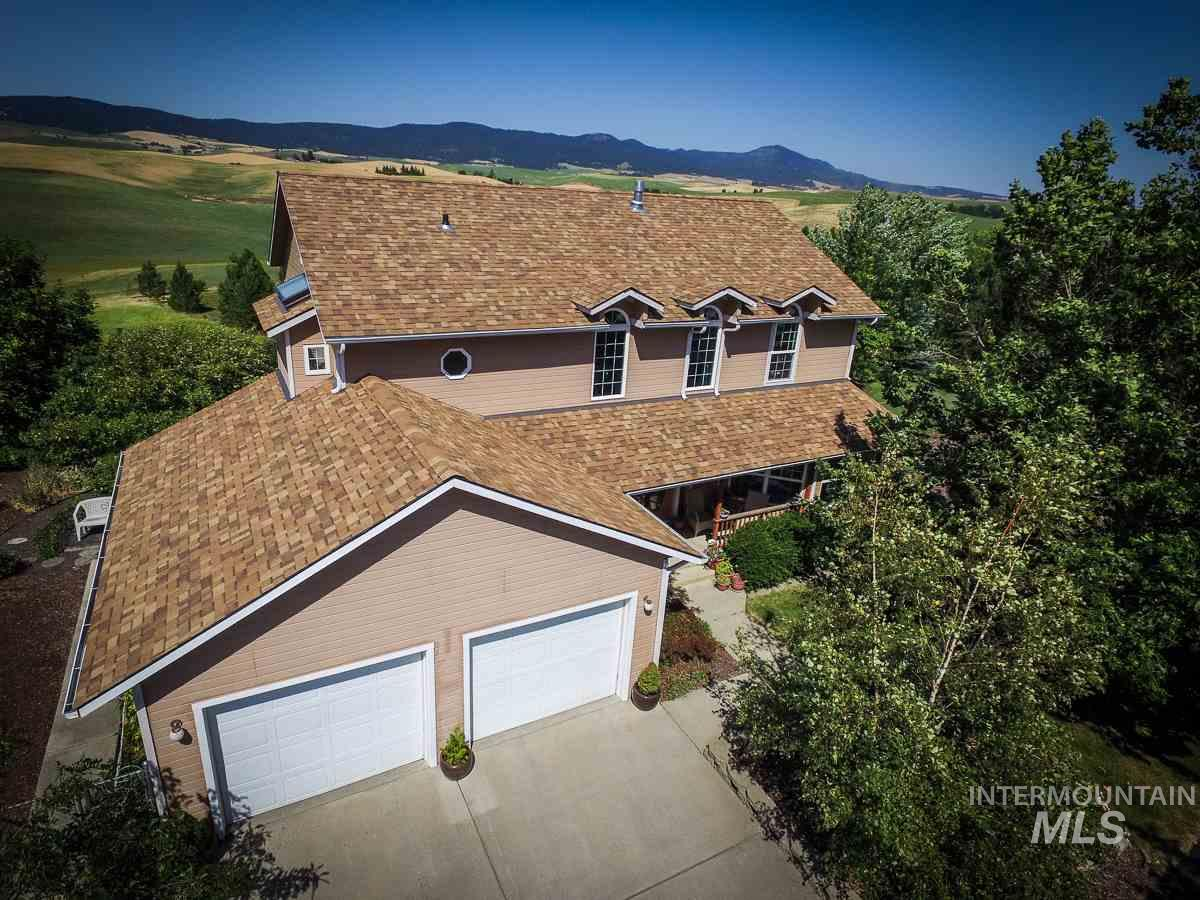 1088 Canterwood Drive, Moscow, ID 83843