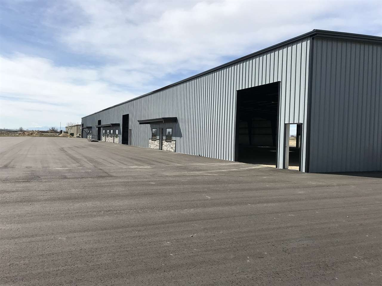 Industrial for Sale at 1602 Freedom Avenue 1602 Freedom Avenue Caldwell, Idaho 83605