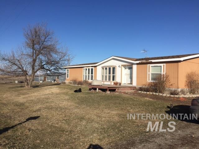 902 W 720 North, Shoshone, ID 83352