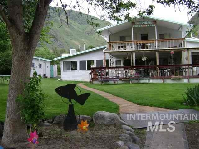 RM 219 Snake River Hells Canyon, Riggins, ID 83549