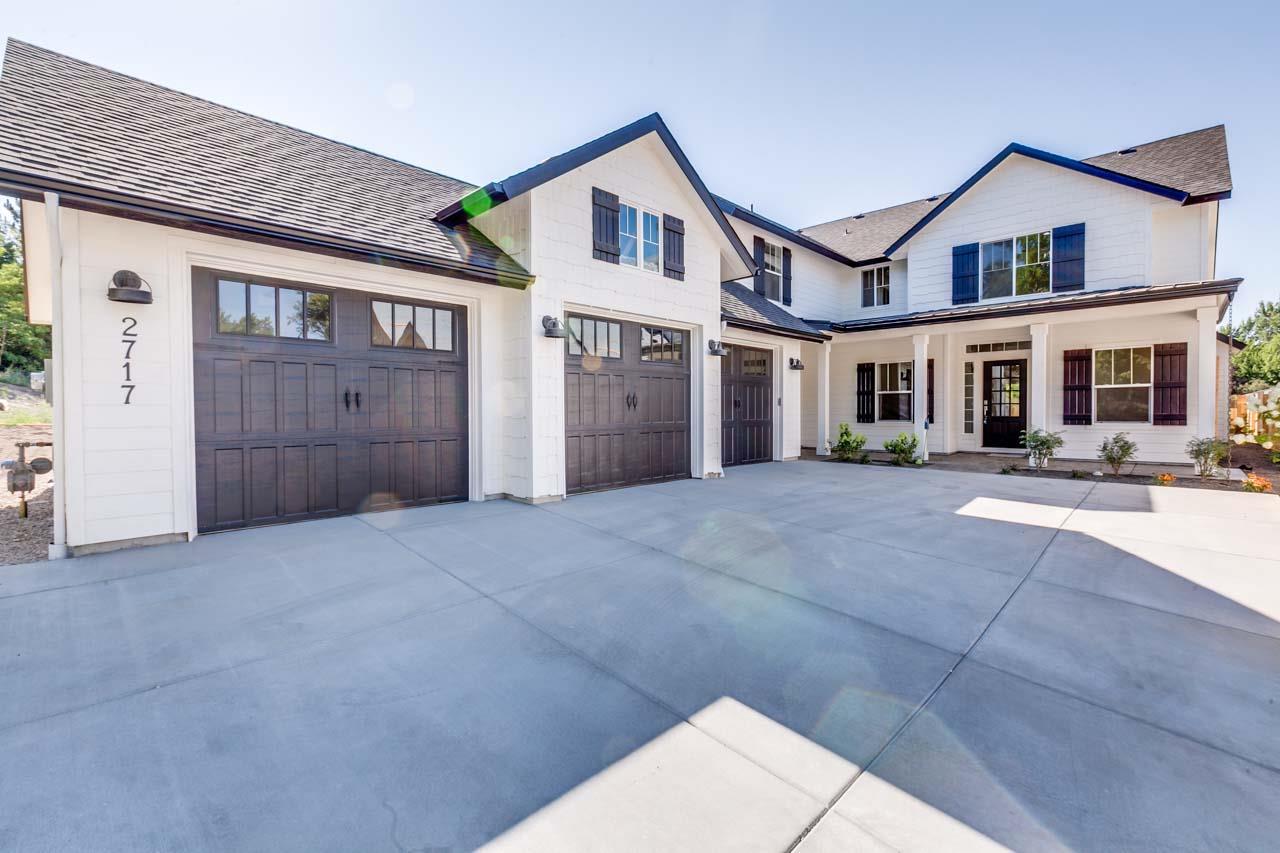 2717 W. Edgemoor Lane, Boise, ID 83703