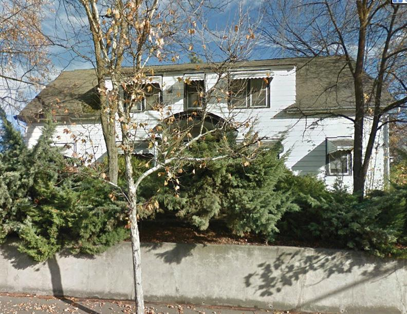 Multi Family for Sale at 206 E 6th Street 206 E 6th Street Moscow, Idaho 83843
