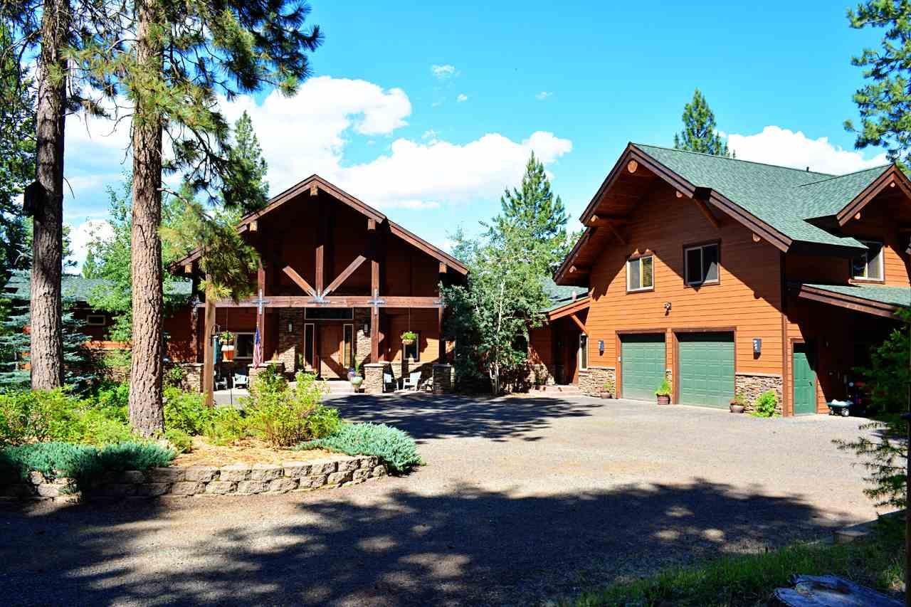 3255 Thrush Creek Road, New Meadows, ID 83654