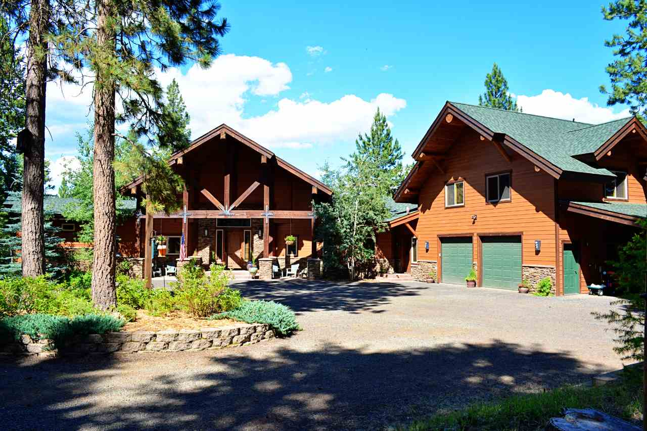 3255 Thrush Creek Road, New Meadows, ID 83654