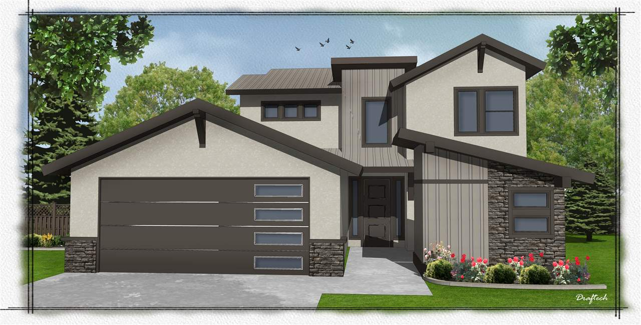 2745 Edgemoor Lane, Boise, ID 83703