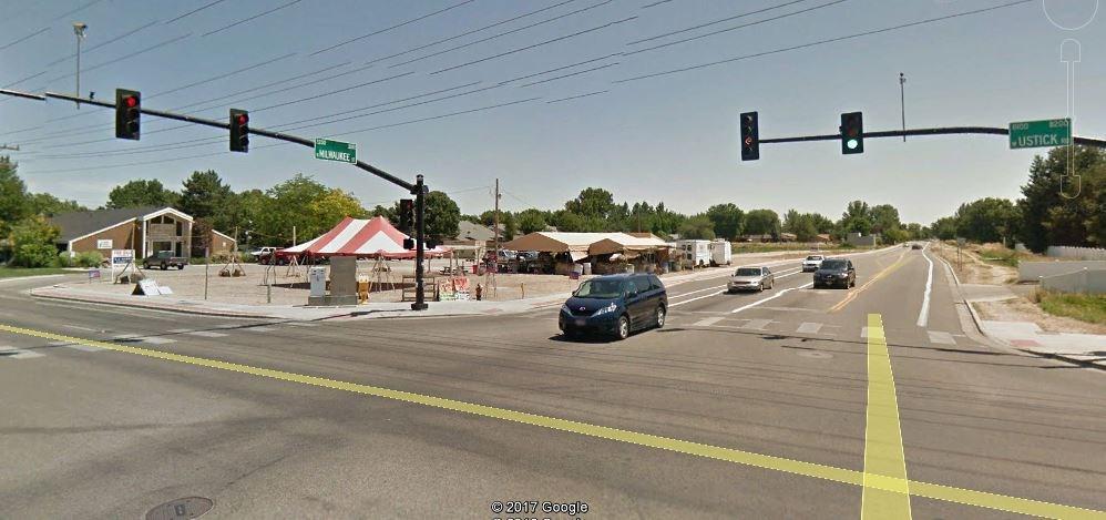 8157 Ustick, Boise, ID 83704