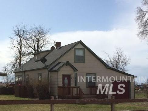 Single Family Home for Sale at 1871 E 1400 S Gooding, Idaho 83301