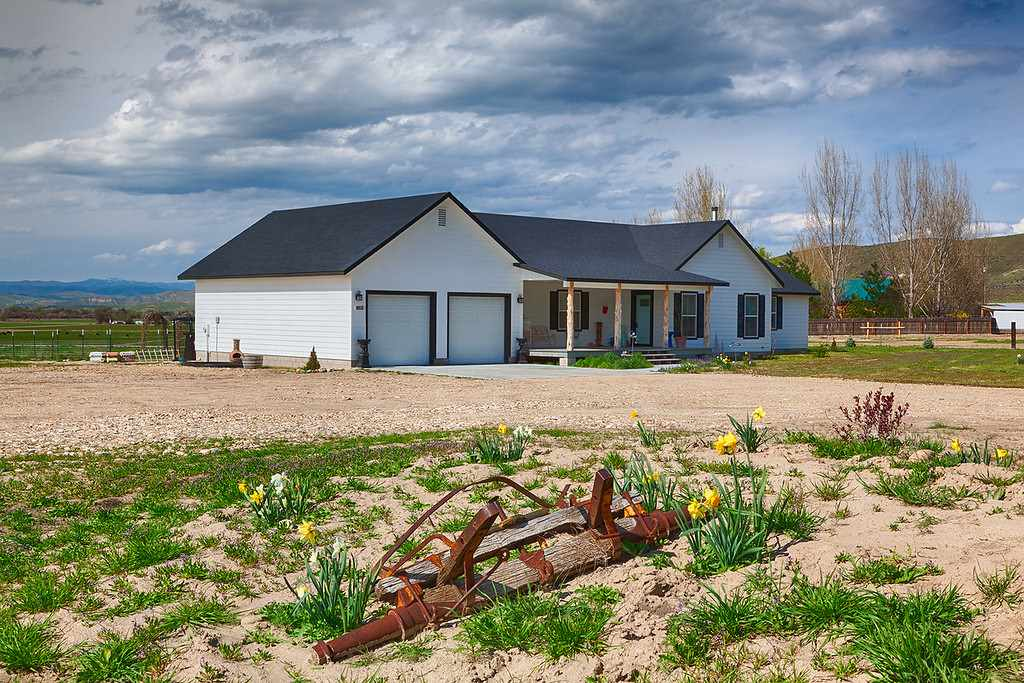 Single Family Home for Sale at 11489 Hill Road Payette, Idaho 83661