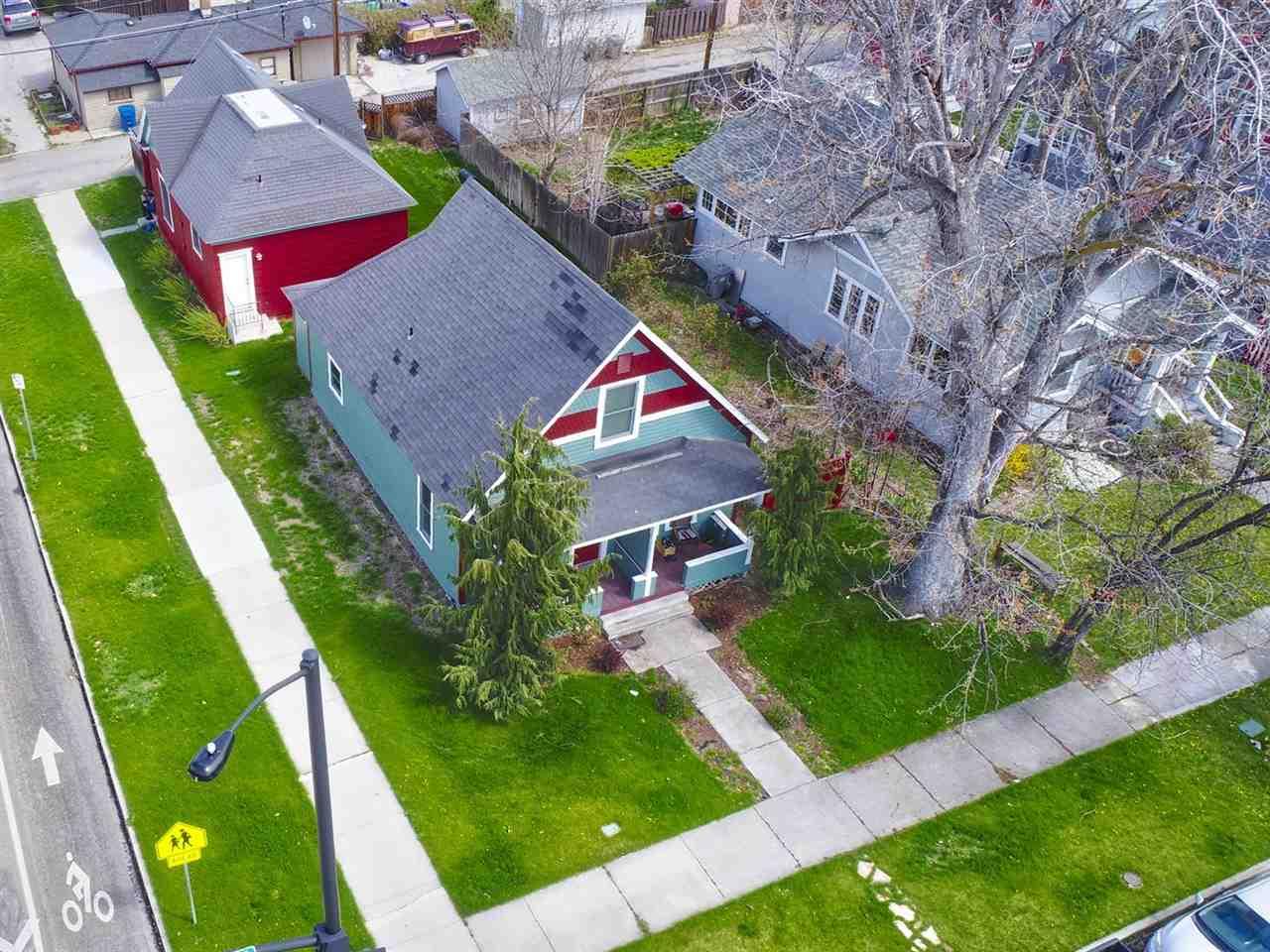 1422 W Hays, Boise, ID 83702