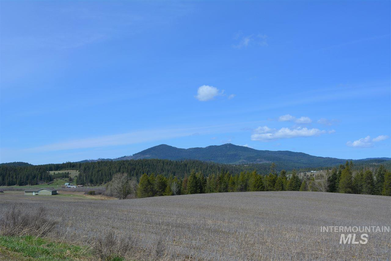 0 Quartz Creek, Harvard, ID 83834