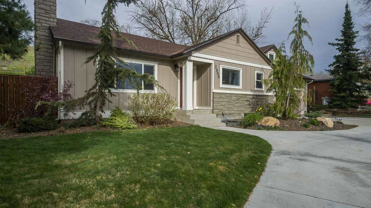 2906 W Hill Road, Boise, ID 83703