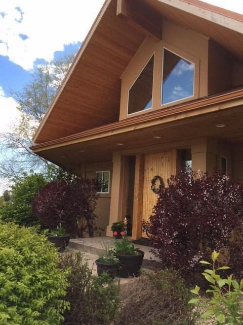 Single Family Home for Sale at 10965 W Beagle Flats Lane Star, Idaho 83669