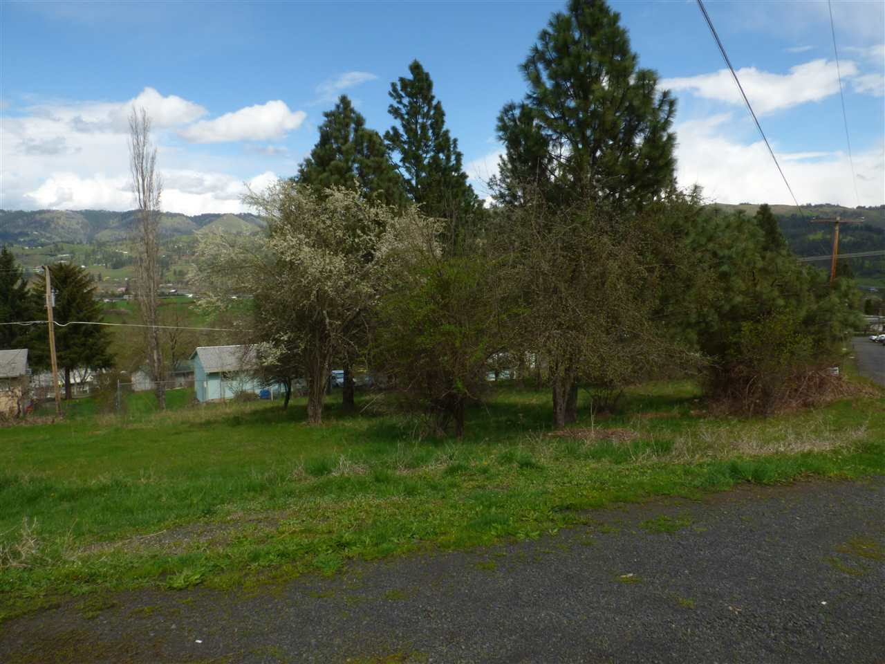 Land for Sale at Pine Ridge Lot25 Blk3 Pine Ridge Lot25 Blk3 Kamiah, Idaho 82536