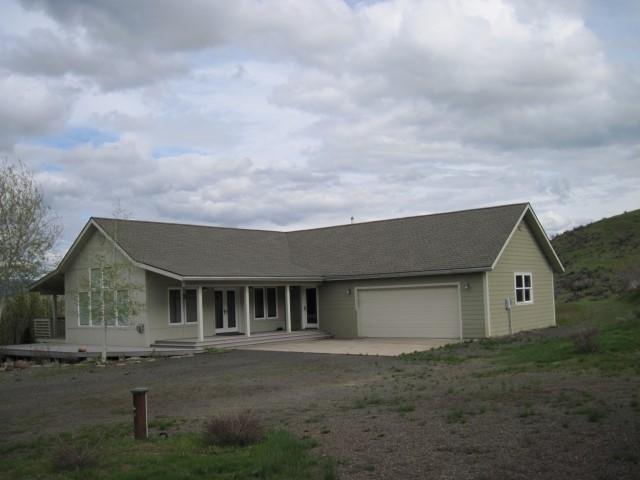 1603 Goodrich Rd, Council, ID 83612