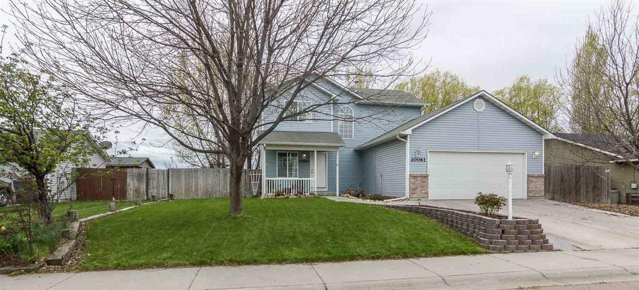 独户住宅 为 销售 在 20061 Kremmwood Notus, 爱达荷州 83656